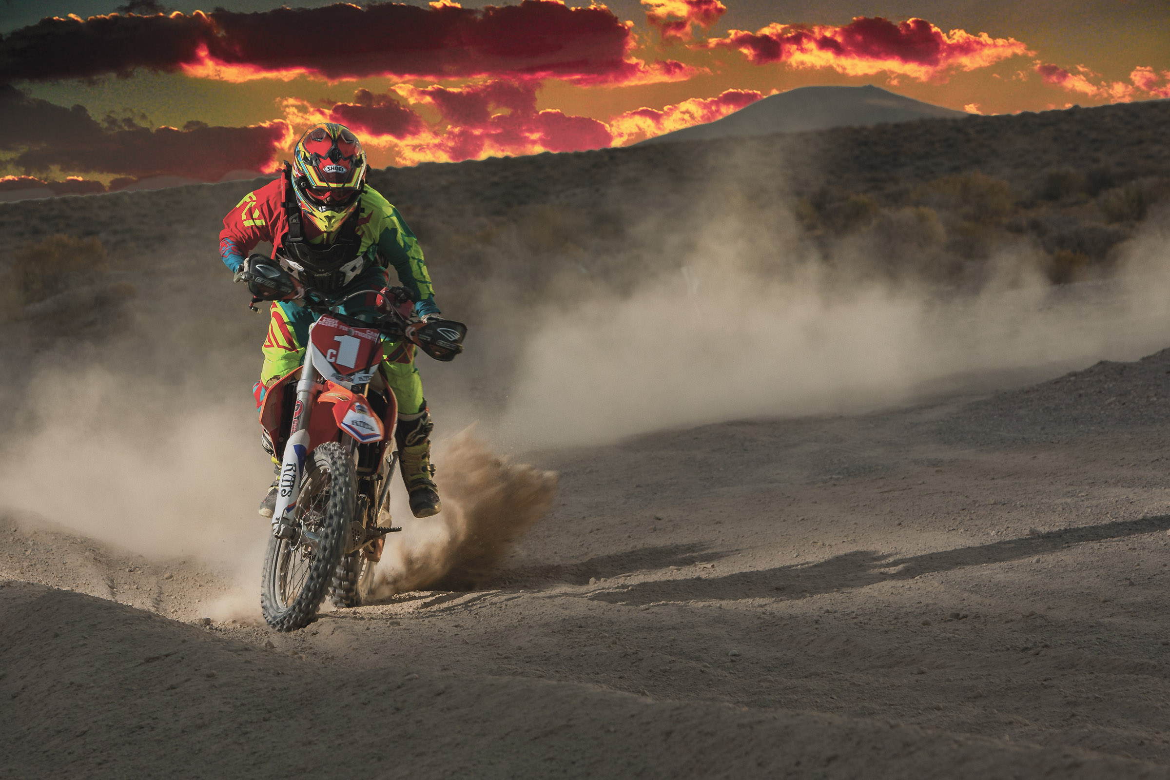 King of the Desert Off Road Race, Vegas to Reno, Wick Beavers Photographer